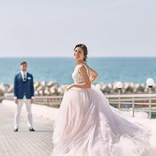 Wedding photographer Yuliya Kuznecova (pyzzza). Photo of 31.08.2016