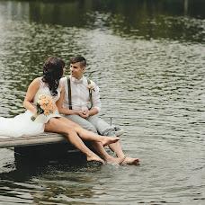 Wedding photographer Ilya Khoroshilov (I-Killer). Photo of 28.01.2018