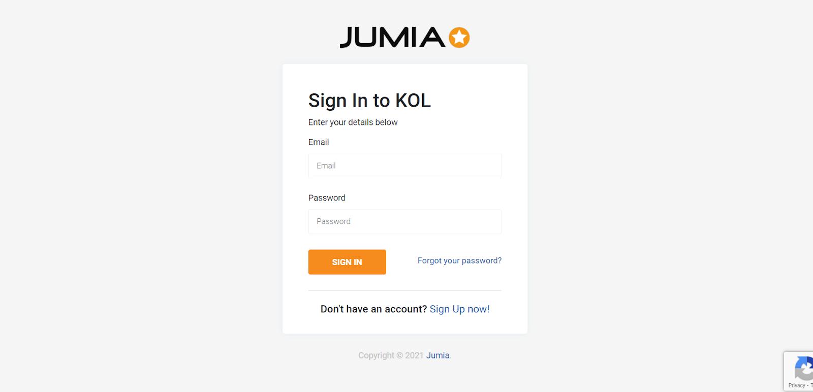 join Jumia Affiliate Marketing Program in Nigeria 2021