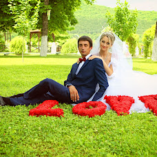Wedding photographer Dmitriy Dima (art-foto2012). Photo of 04.08.2015