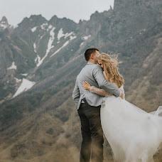 Wedding photographer Egor Matasov (hopoved). Photo of 15.05.2018