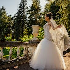 Wedding photographer Mayya Lyubimova (lyubimovaphoto). Photo of 10.08.2017
