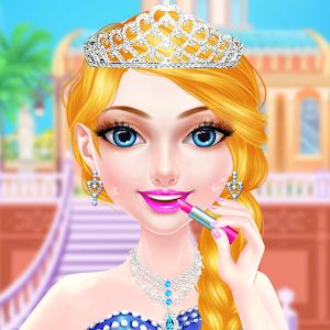 Royal Princess Makup Salon