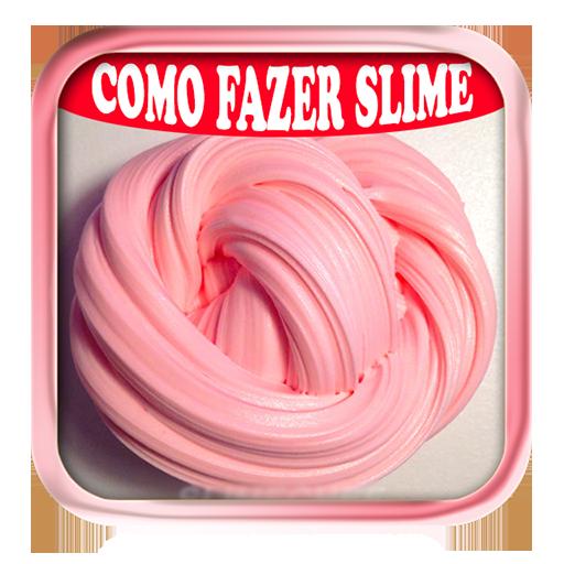 Como Fazer Slime