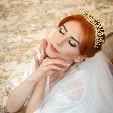 Wedding photographer Alena Budkovskaya (Hempen). Photo of 29.09.2016