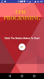 Epic Programming - Free Programming Tutorials - náhled