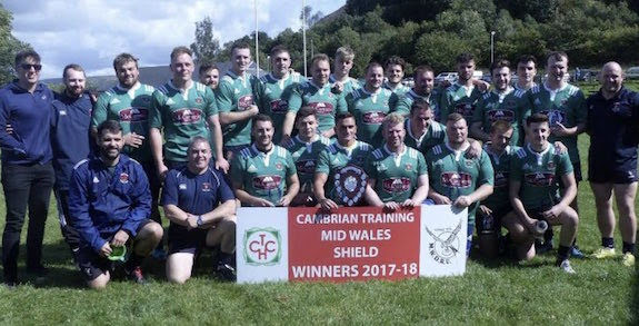 Thrilling finals launch rugby season