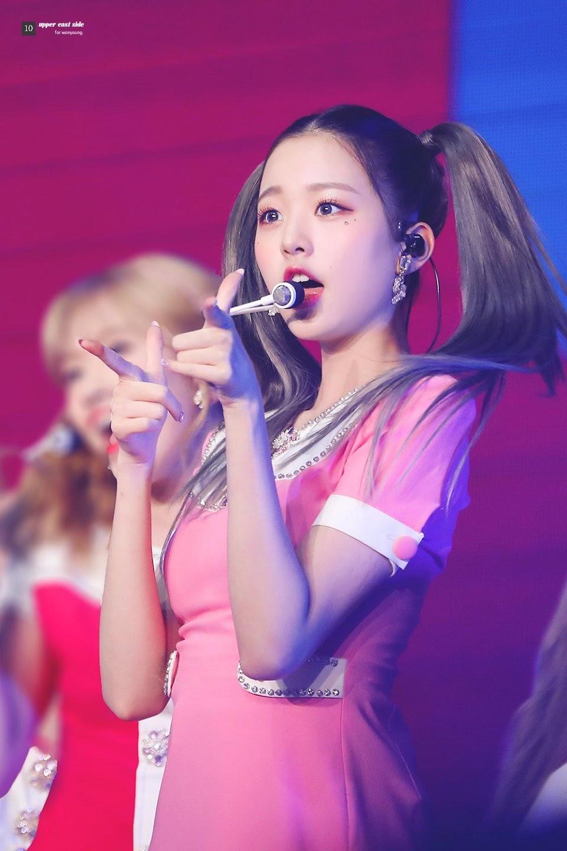 wonyoung hair 34