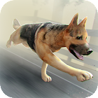 My Zombie Dog Free Simulator icon