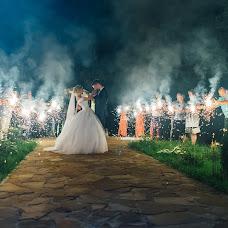 Wedding photographer Vladimir Petrov (VladKirshin). Photo of 22.09.2018