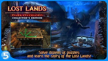 Lost Lands 1 (free to play)