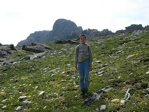 Photo: Latmos Dağının gerçek sahibi Çoban Hasan