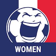 Women's World Cup Live Score App 2019 icon