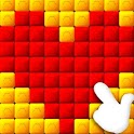 Home Blast - Crush Cubes & Smash Toys Blocks icon