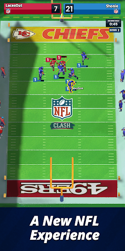NFL Clash 0.8.2 screenshots 2