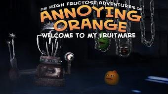 Season 1 Episode 16 Welcome To My Fruitmare