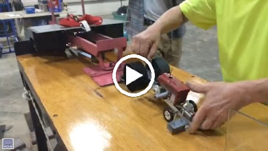 Video: Trying Silicone tires in #3 prostock. No changes made to tractor--just swap tires and reweigh to #3. Pulled very similar to rubber tires.
