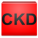 ระบบช่วยบำบัดโรคไตวายเรื้อรัง icon
