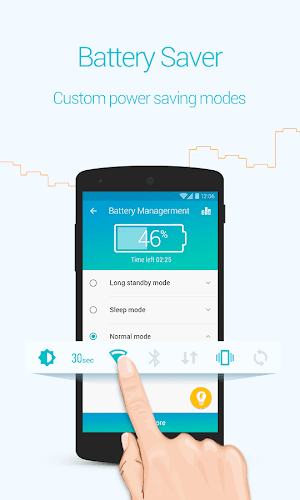 3 Booster for Android - FREE App screenshot