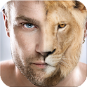 Faces Animal - Visage Morphing icon