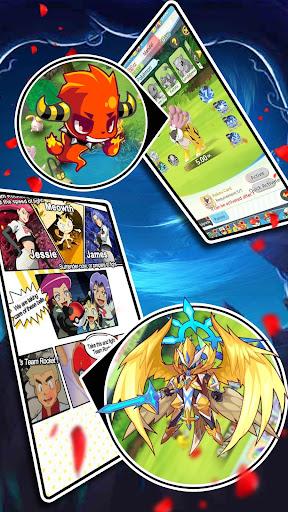 Poke Legend 1.2 screenshots 2