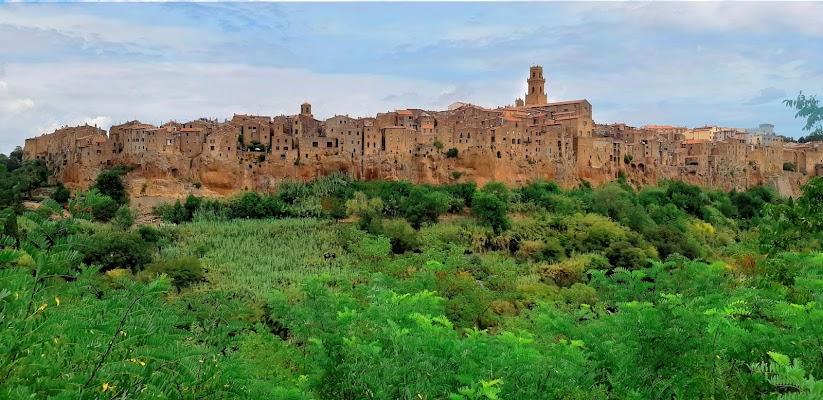 Il Borgo di Tufo. di matteo_maurizio_mauro