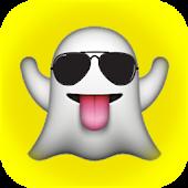 SnapXting - Flirt & Chat