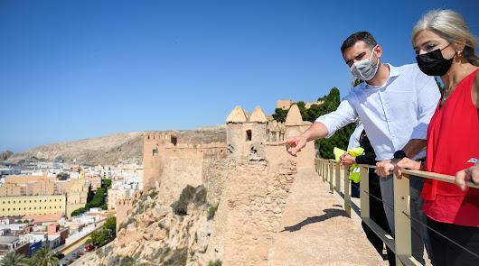 Almería, la ciudad de los mil planes