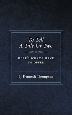 To Tell A Tale Or Two cover