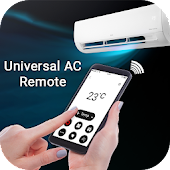 Universal AC Remote Control - Android AC Remote
