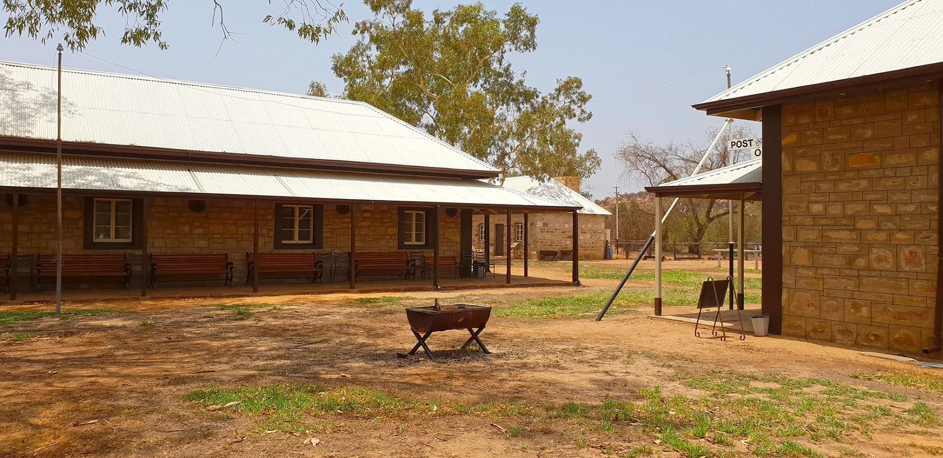 Visitar ALICE SPRINGS, o centro da Austrália e da cultura aborígene