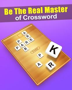 Word Cross - náhled