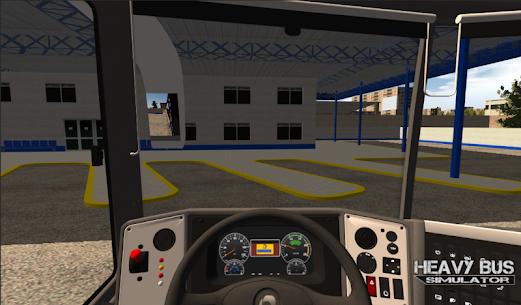 Descargar Heavy Bus Simulator para PC ✔️ (Windows 10/8/7 o Mac) 6