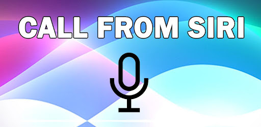 Fake Call from Siri app (apk) free download for Android/PC/Windows screenshot