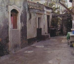 cortile San Cristoforo
