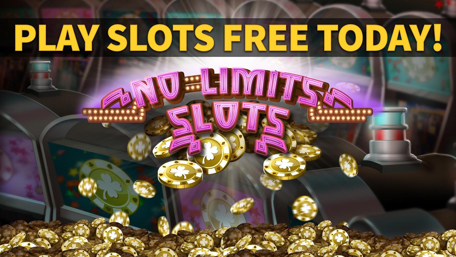 no limit slots