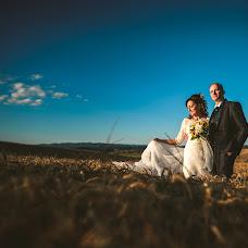 Fotografo di matrimoni Alessia Bruchi (alessiabruchi). Foto del 31.07.2018