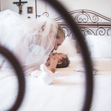 Wedding photographer Piernicola Mele (piernicolamele). Photo of 09.02.2016