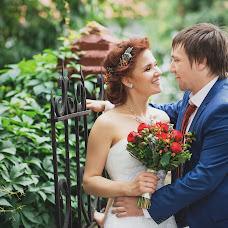 Wedding photographer Polina Dyachenko (Polina1108). Photo of 12.10.2015