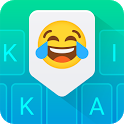 Kika Keyboard - Cool Fonts, Emoji, Emoticon, GIF icon