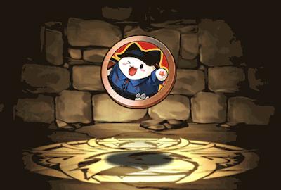 ハッピーたまドラメダル【銅】