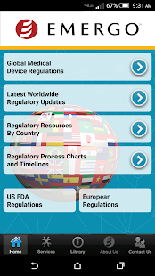 Medical Device Regulatory- screenshot thumbnail