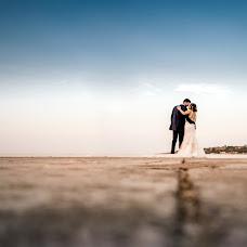 Fotografo di matrimoni Dino Sidoti (dinosidoti). Foto del 25.01.2019