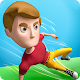 Tetrun: Parkour Mania - free running game apk