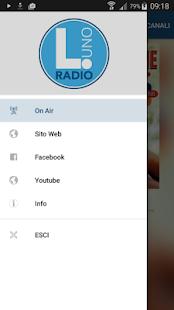 Radio Liscio Uno - náhled