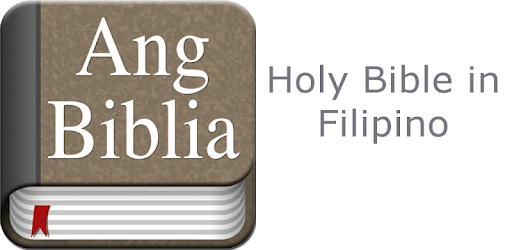 Holy Bible in Filipino - Apps on Google Play