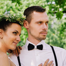 Wedding photographer Viktoriya Yanysheva (VikiYanysheva). Photo of 20.12.2015