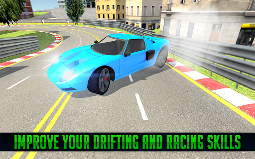 Extreme Car Drifting : Highway Racing Simulator 1.1 screenshots 24