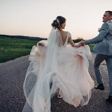 Wedding photographer Sergey Soboraychuk (soboraychuk). Photo of 13.10.2017