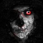 Skull Face Camera 3.9
